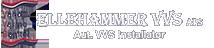 Ellehammer VVS ApS Logo